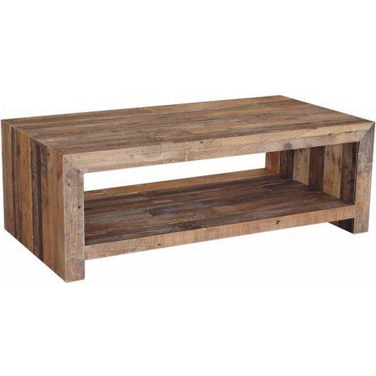 De Terra Table Collection Tables Centre NovaTanguay Salon 2WDHE9IY