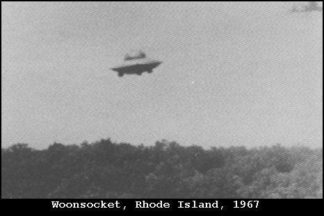 1967 - Woonsocket, Rhode Island
