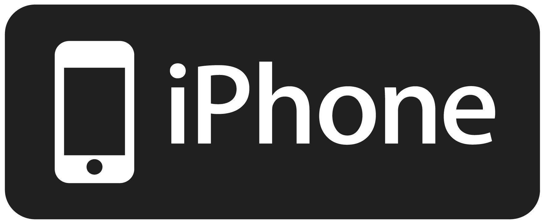 лого айфон: