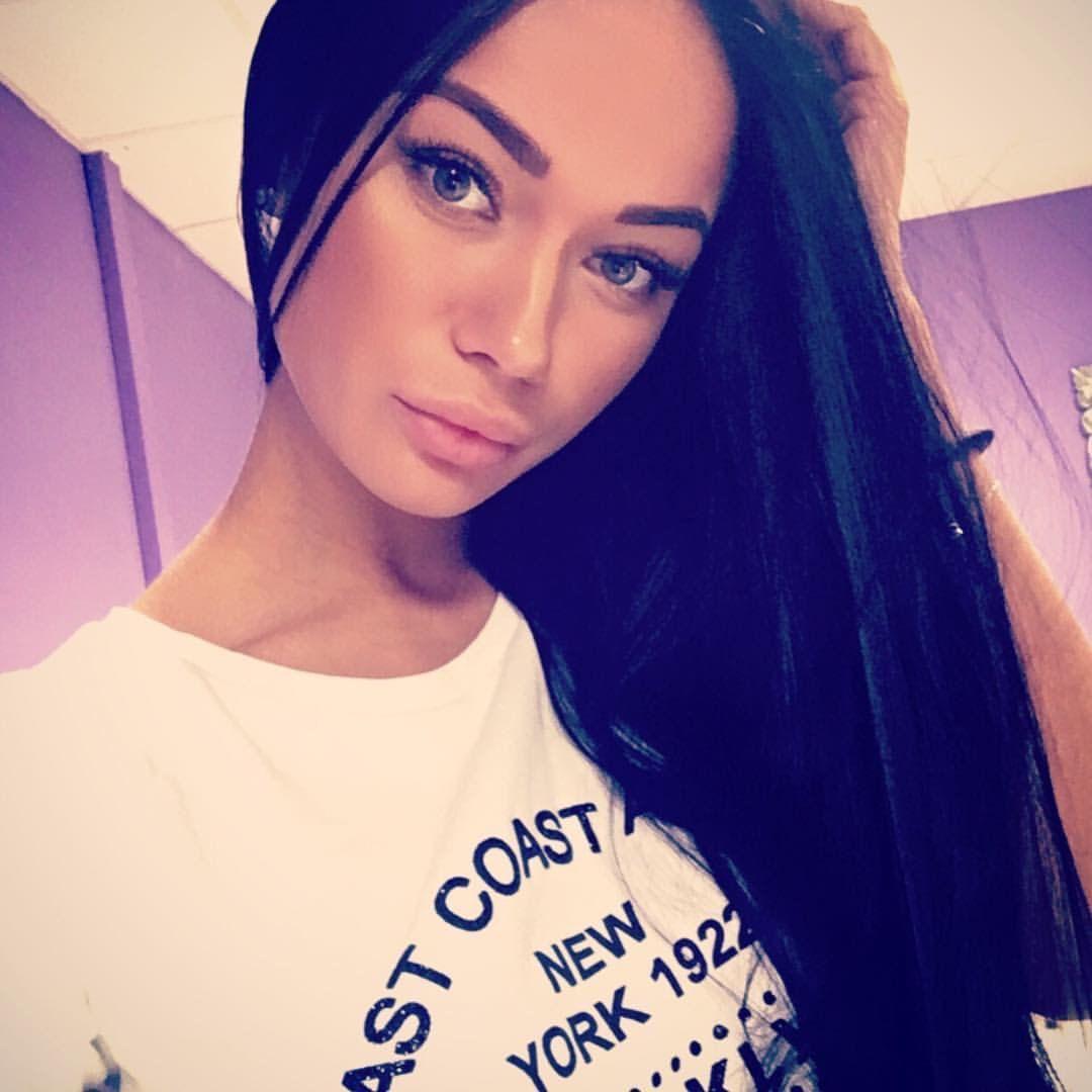 Instagram Yana Koshkina nude photos 2019