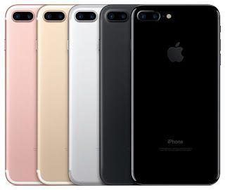 سعر ومواصفات ايفون 7 I Phone 7 و ايفون 7 بلس Iphone Iphone 7 Plus Apple Iphone