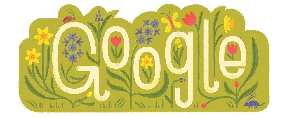 Norouz 2019 Nowruz, Doodles, Google doodles