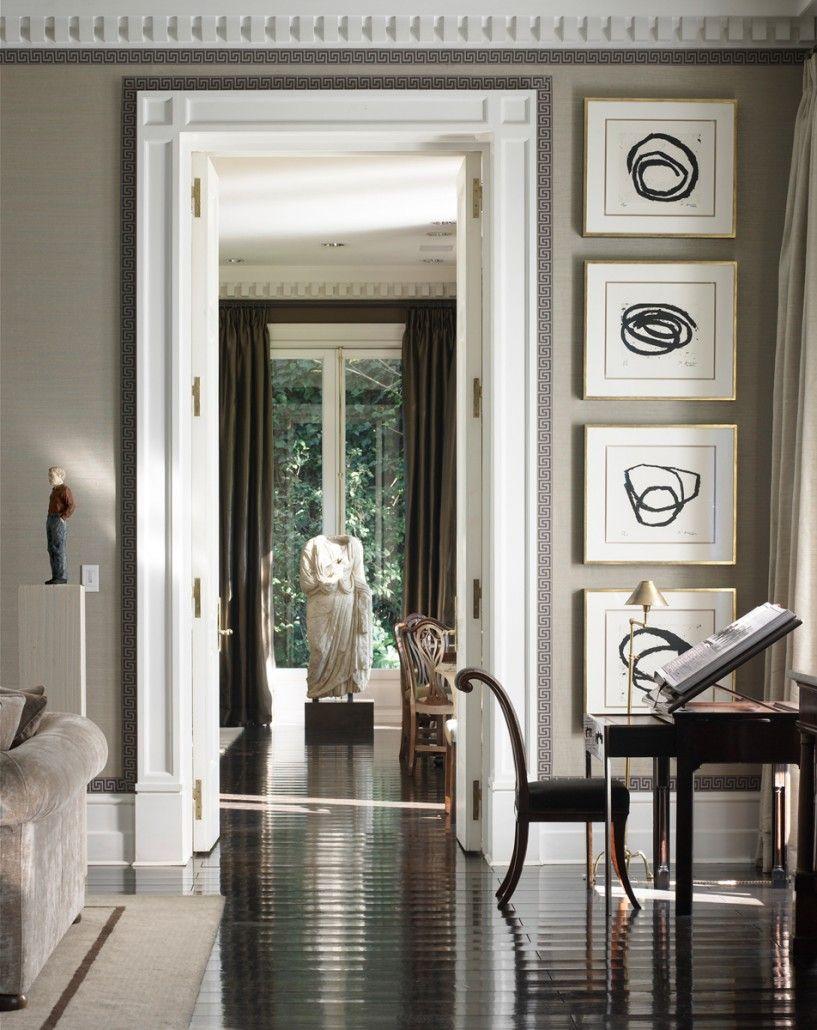 November luis bustamante3 beautiful interior design office interior design classic interior beautiful interiors