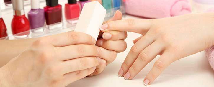 Artificial Nail Technician Course | Nail technician courses, Artificial nails, Manicure
