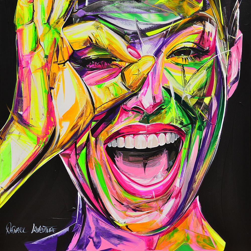 Site Des Artistes Peintres galerie - site officiel de l'artiste peintre | portraits pop