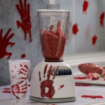 Brew up a blended nightmare! Halloween Party Pinterest - decoration ideas for halloween party
