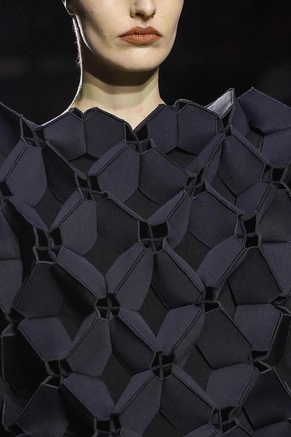 d fil junya watanabe automne hiver 2016 2017 pr t porter wearable mode n opr ne mode. Black Bedroom Furniture Sets. Home Design Ideas