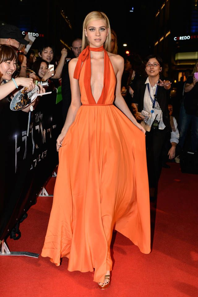 Is Nicola Peltz Fashion S New Darling Nice Dresses Fashion Celebrity Red Carpet