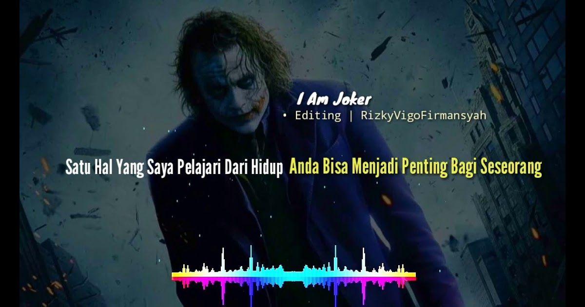 Joker 2019 Quotes