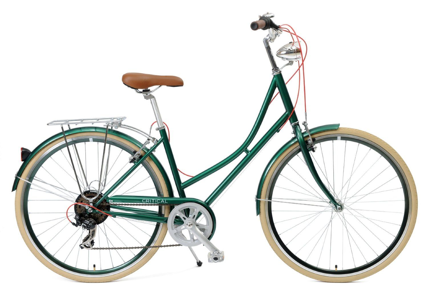 Five Great City Commuter Bicycles Best Budget Options With