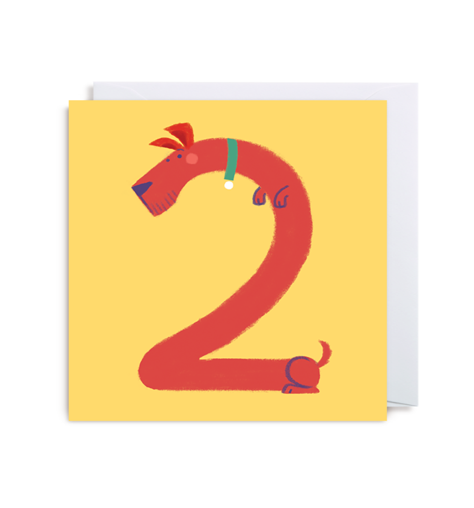 Number 2 greeting card characters pinterest characters these wonderful whimsical character greeting cards are designed by the well known illustrator and animation artist steven lenton kristyandbryce Gallery