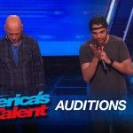 Howie Mandel Gets Hypnotized To Shake Hands On America's Got Talent - http://clickfodder.com/howie-mandel-gets-hypnotized-to-shake-hands-on-americas-got-talent/