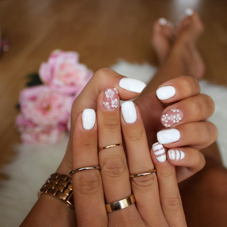 Pin by Ioulia N. on Nails <3 ! | Pinterest