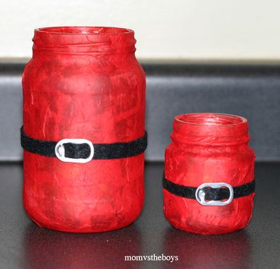 Decorated Jars For Christmas Christmas Crafts For Kids 12 Mason Jar Crafts  Mason Jar Crafts