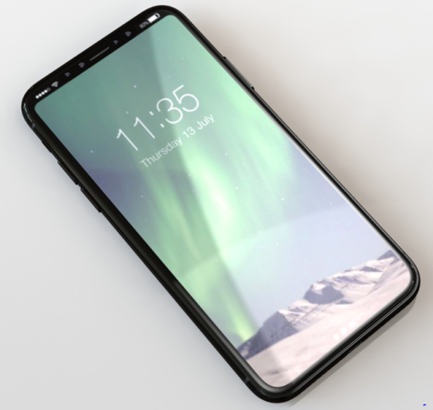 New Apple Iphone X Has Face Id And An Edge To Edge Display Phone Cell Phone Repair Shop Best Mobile Phone