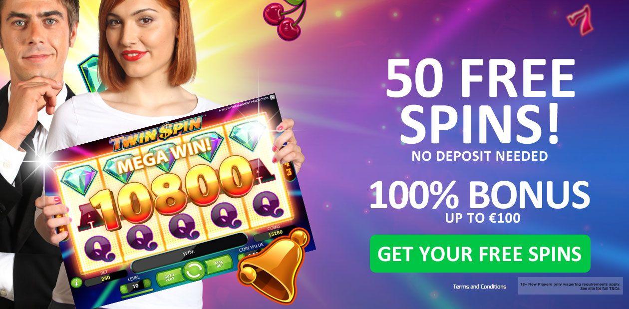Serios Online Casino