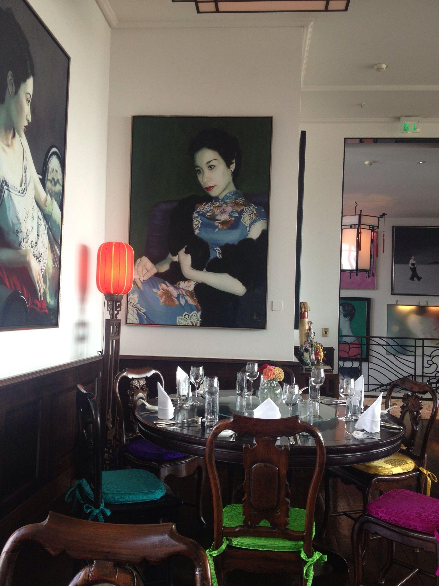 Berlin #ChinaClub #China #Club   beautiful view   Pinterest   China ...