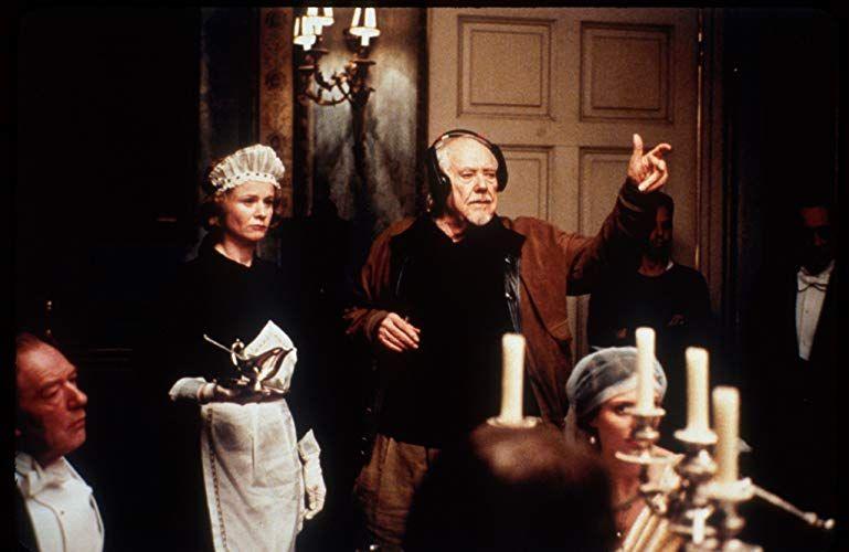 Gosford Park 2001 Park Michael Gambon Emily Watson