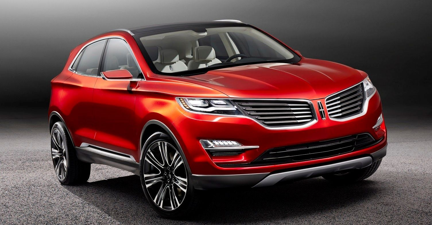 2016 lincoln mkc release date and price this new generation will select some smaller technologies for that enthusiasts including the updates all over the