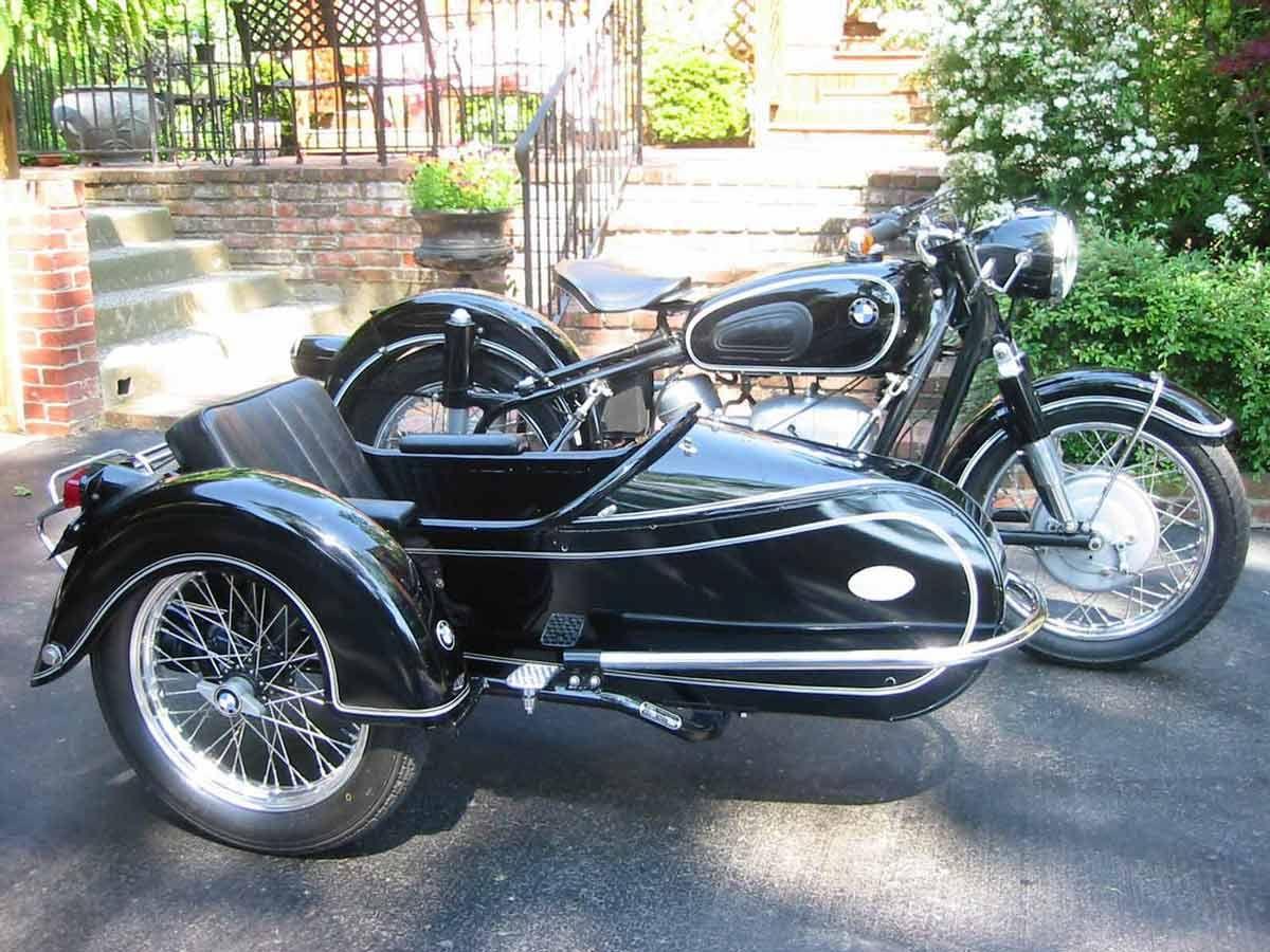 Sidecar Bmw Motorcycle Google Search Sidecar Bmw Motorcycle