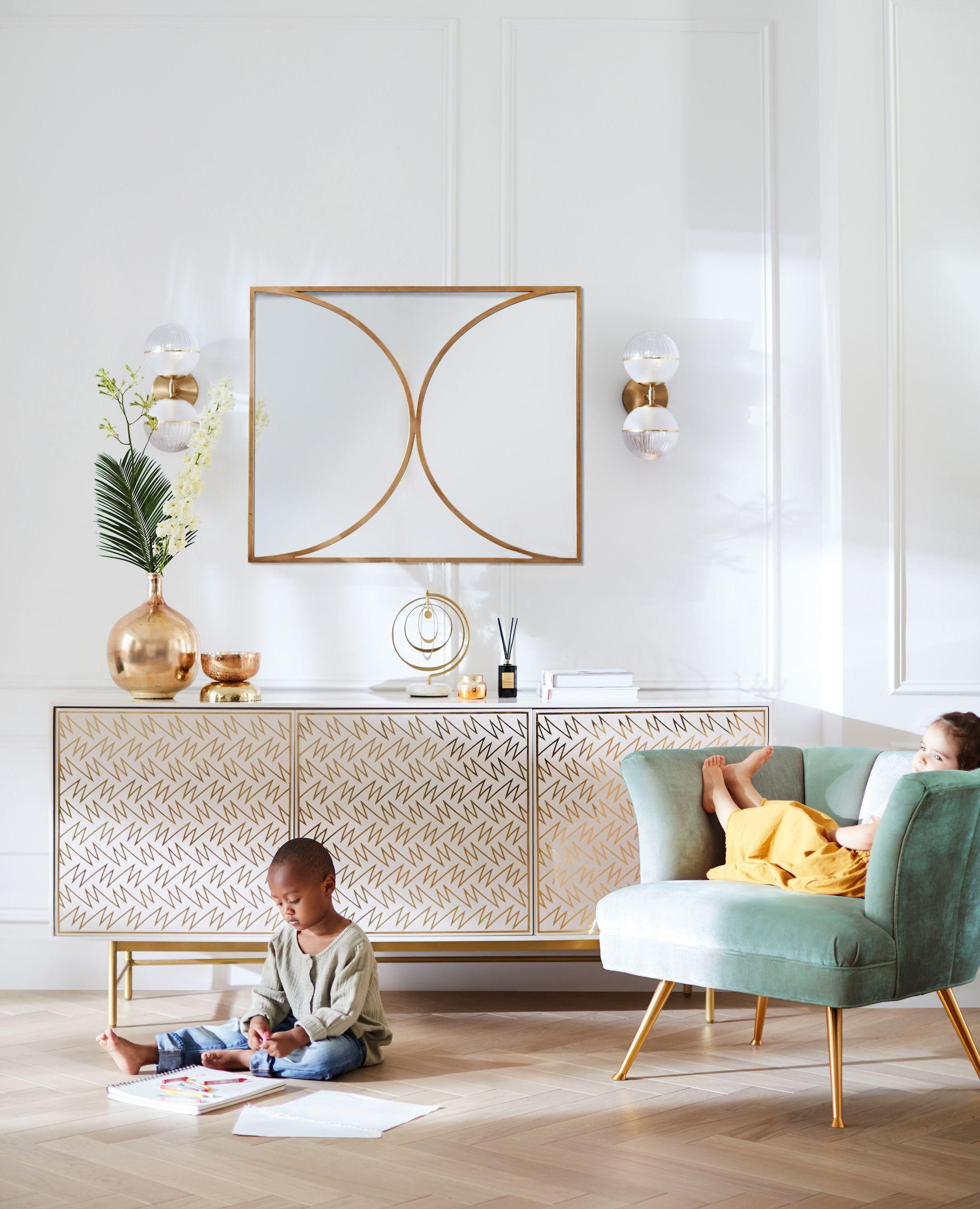 Hemisphere Mirror | Home Design And Ideas