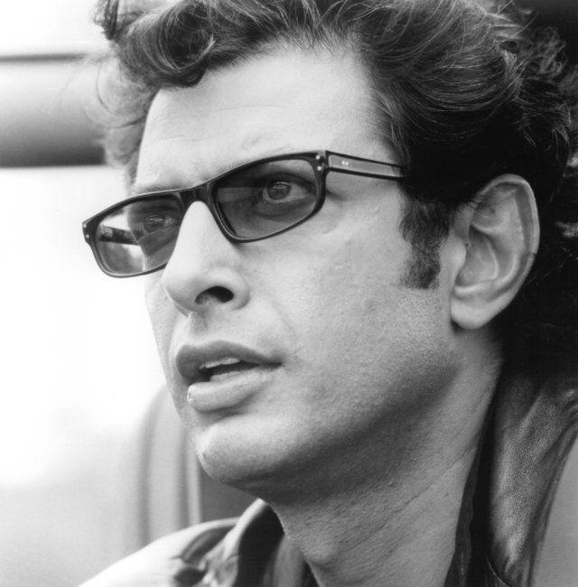Pictures Photos Of Jeff Goldblum Jurassic Park Jurassic Park 1993 Celebrities Male