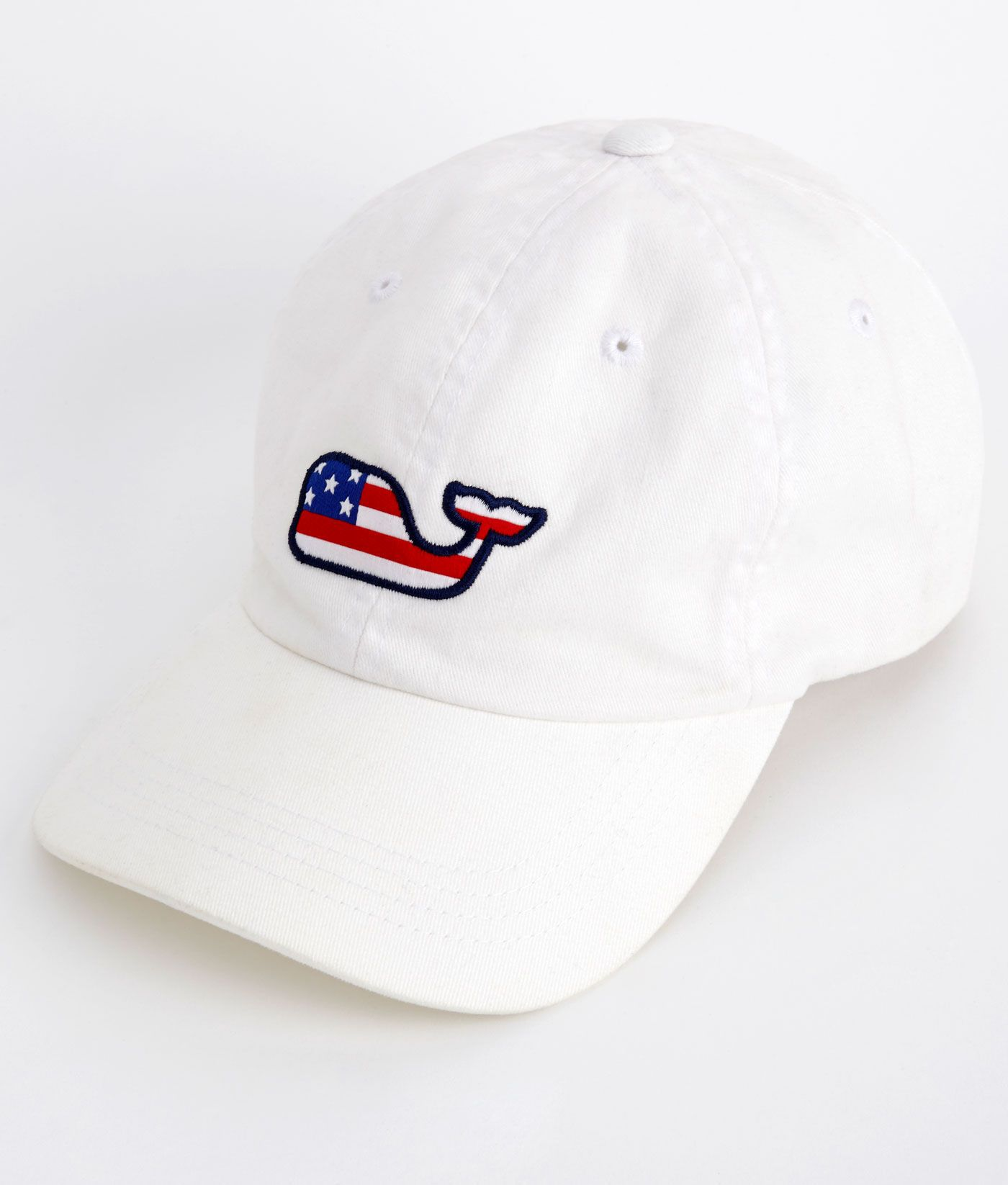 5adb96e0e3b Womens Hats  Flag Whale Hat – Vineyard Vines