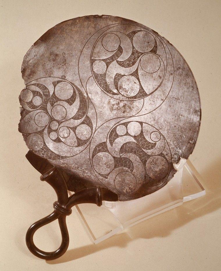 bensozia: Celtic Mirrors