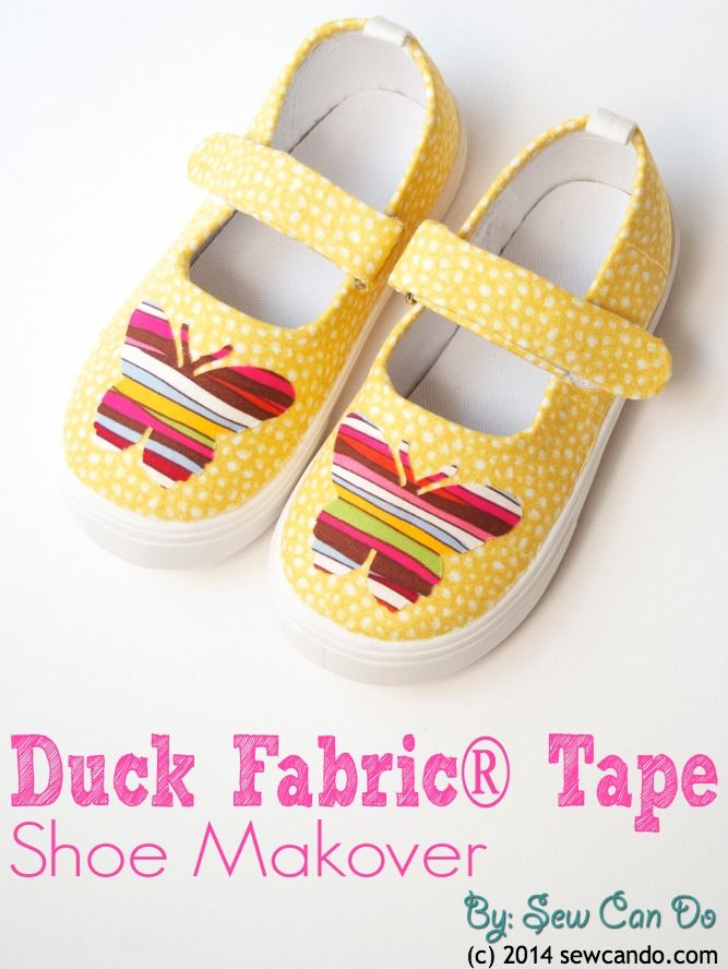 Friday Flash Blog #fabrictape