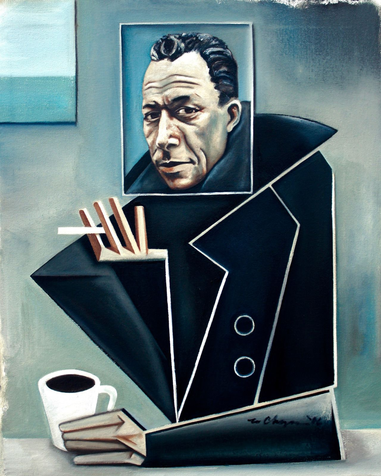 Image result for camus paintings