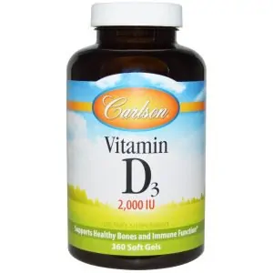 Carlson Labs Best Vitamin D Supplements Reviewed And Compared In 2019 Thefitbay Vitamins Vitamin D Supplement Vitamin D