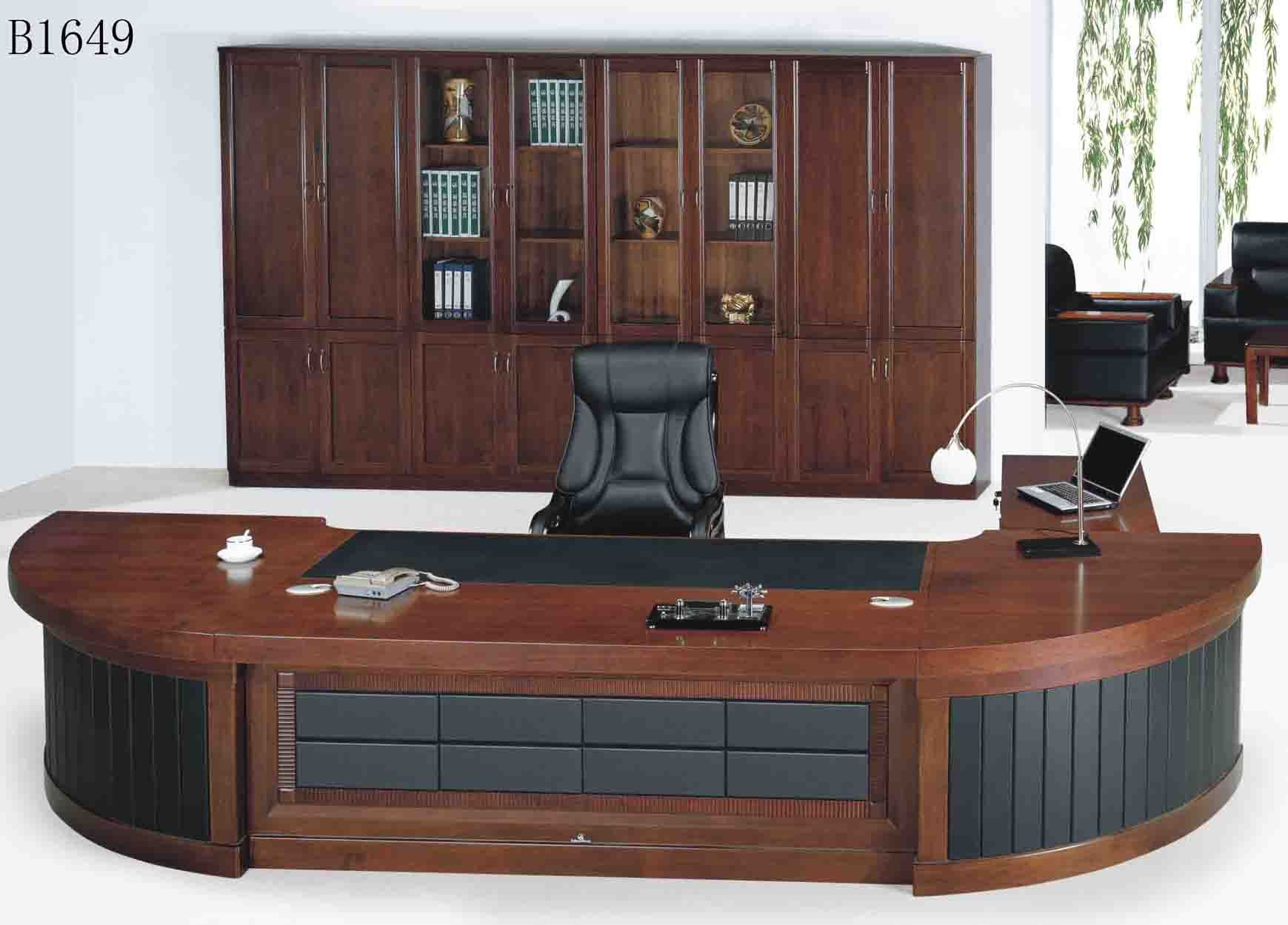 Office Furniture Outlet Regarding Photo Corporate Desks Images