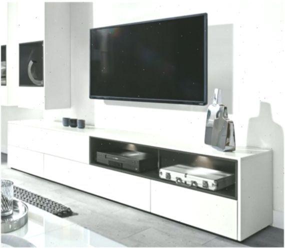 Arte M Chester Modern 2 Door And 2 Drawer Tv Unit