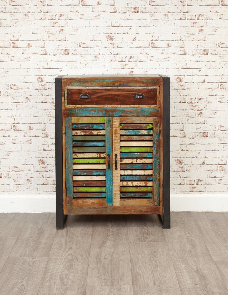 stunning baumhaus mobel. Baumhaus Urban Chic Shoe Storage Cupboard With Drawer Stunning Mobel E