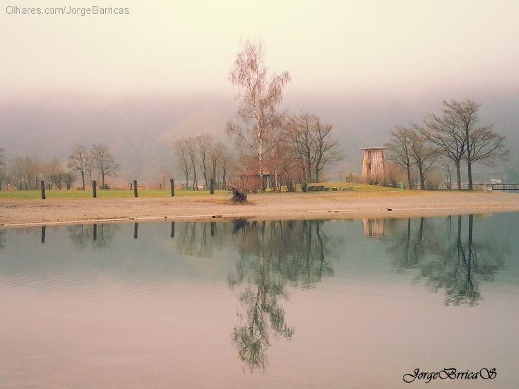 Olhares.com Fotografia | �Jorgebarricas | A suavidade da beleza natural