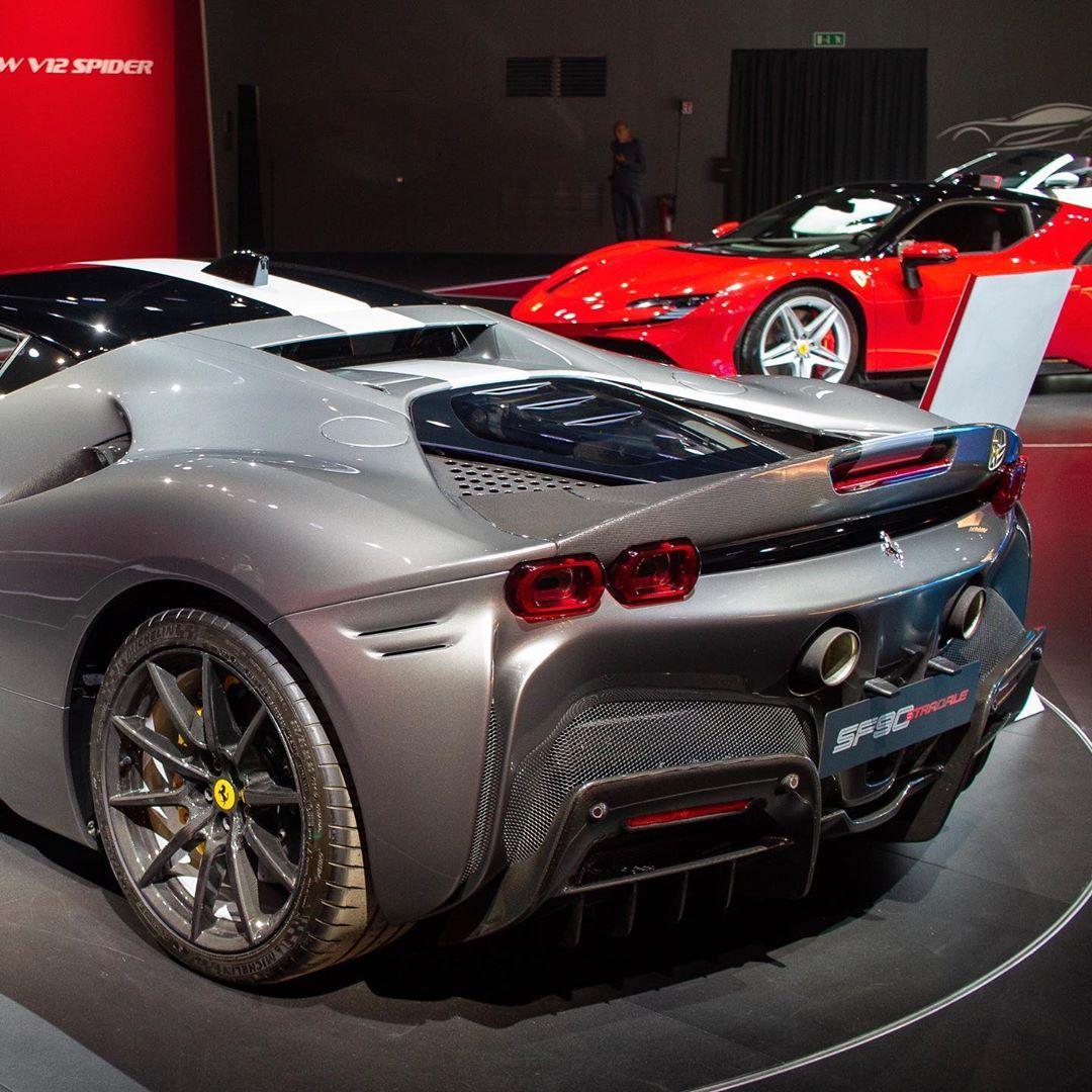 529 μου αρέσει 7 σχόλια Ferrari Sf90 Stradale Sf90 Stradale στο Instagram This Is Another Level Do You Agree Bugatti Cars Ferrari Super Cars