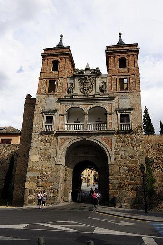 Puerta del Cambrón, ToledoSpain11_0280 | Flickr - Photo Sharing!