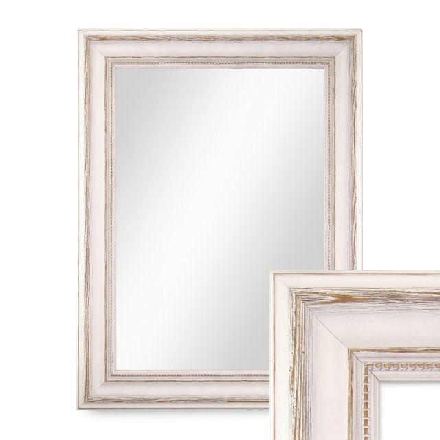 Spiegel Barock Landhaus Vintage Holz Gold Silber Weiss Dunkelbraun Rahmen Mirror Ebay Bilderrahmen Vintage Vintage Holz Bilderrahmen Barock
