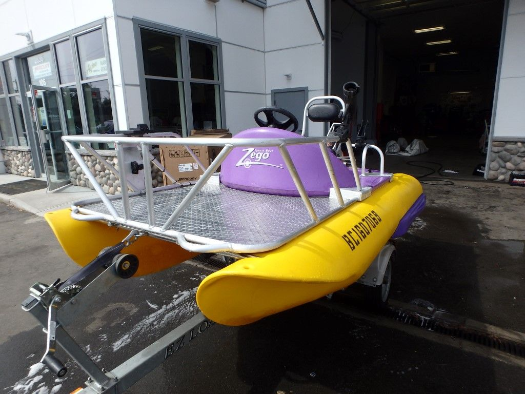 Zego front view | Boat, Boat building, Kayak boats