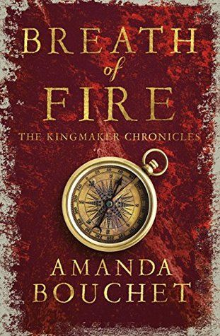 Breath Of Fire Kingmaker Chronicles 2 By Amanda Bouchet With
