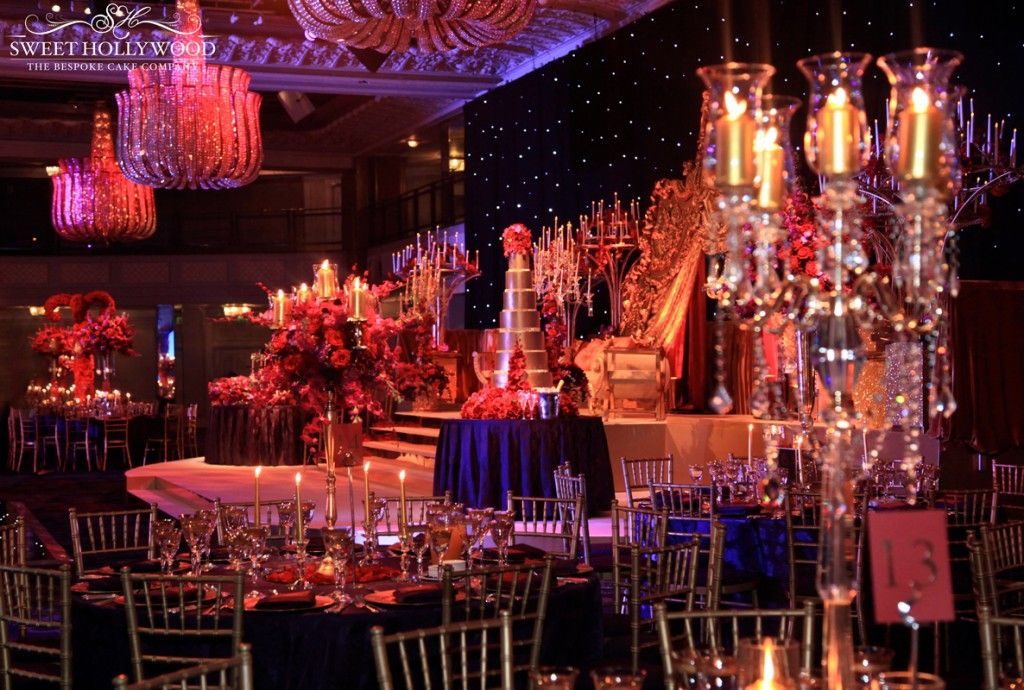 As One Of Londons Most Luxurious Five Star Hotels Grosvenor House Has Played Host To Some Truly Incredible Events Sweet Hollywood Were Delighted When Our