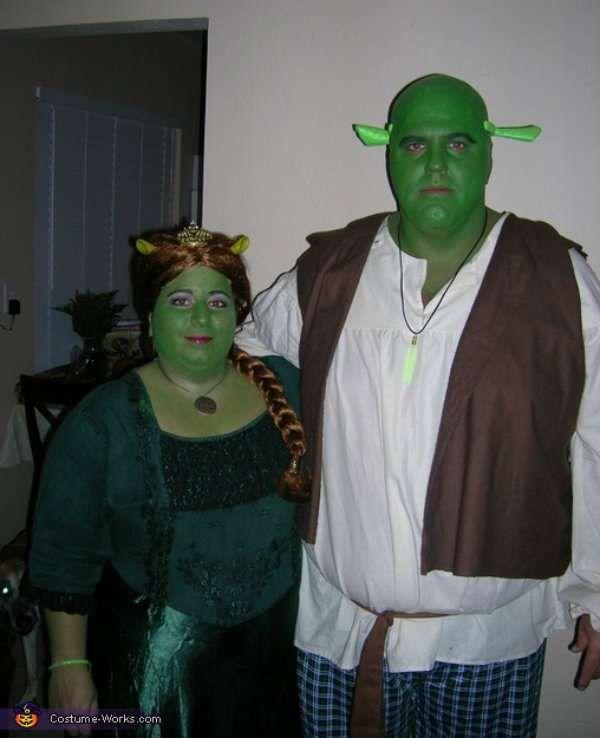Quatang Gallery- 17 Idees De Deguisements Pour Couples Qui Feront De Vous Les Stars De La Soiree Deguisement Halloween Couple Idees De Deguisement Deguisement Halloween