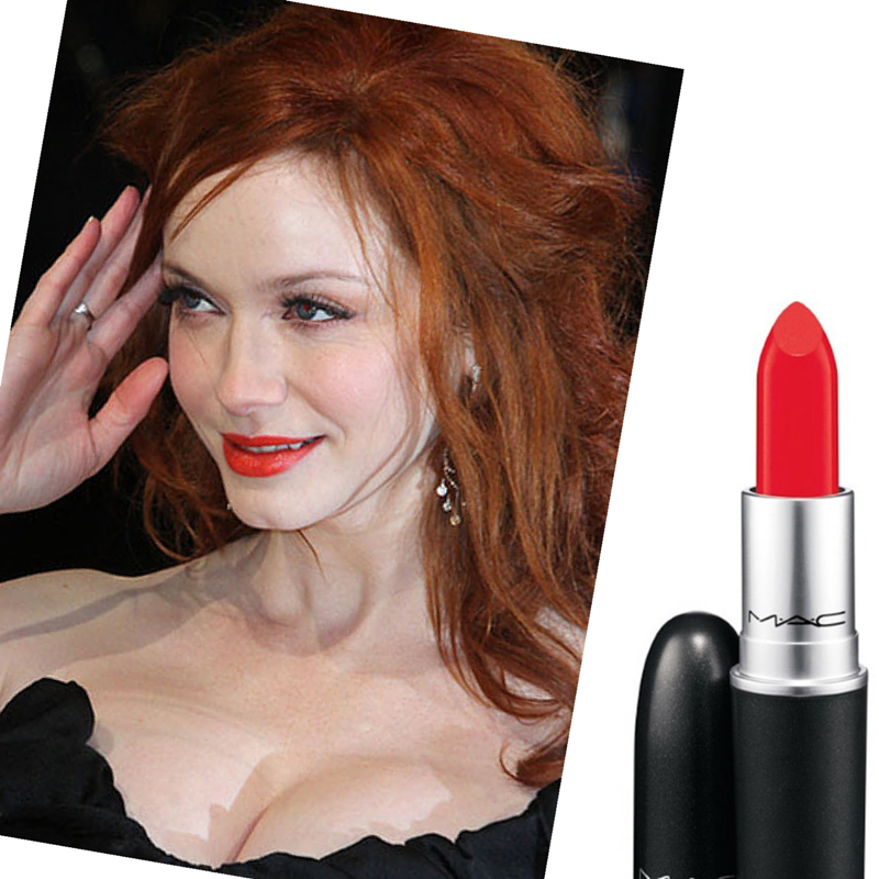3 Redhead Friendly Lipsticks Were Currently Obsessing Over