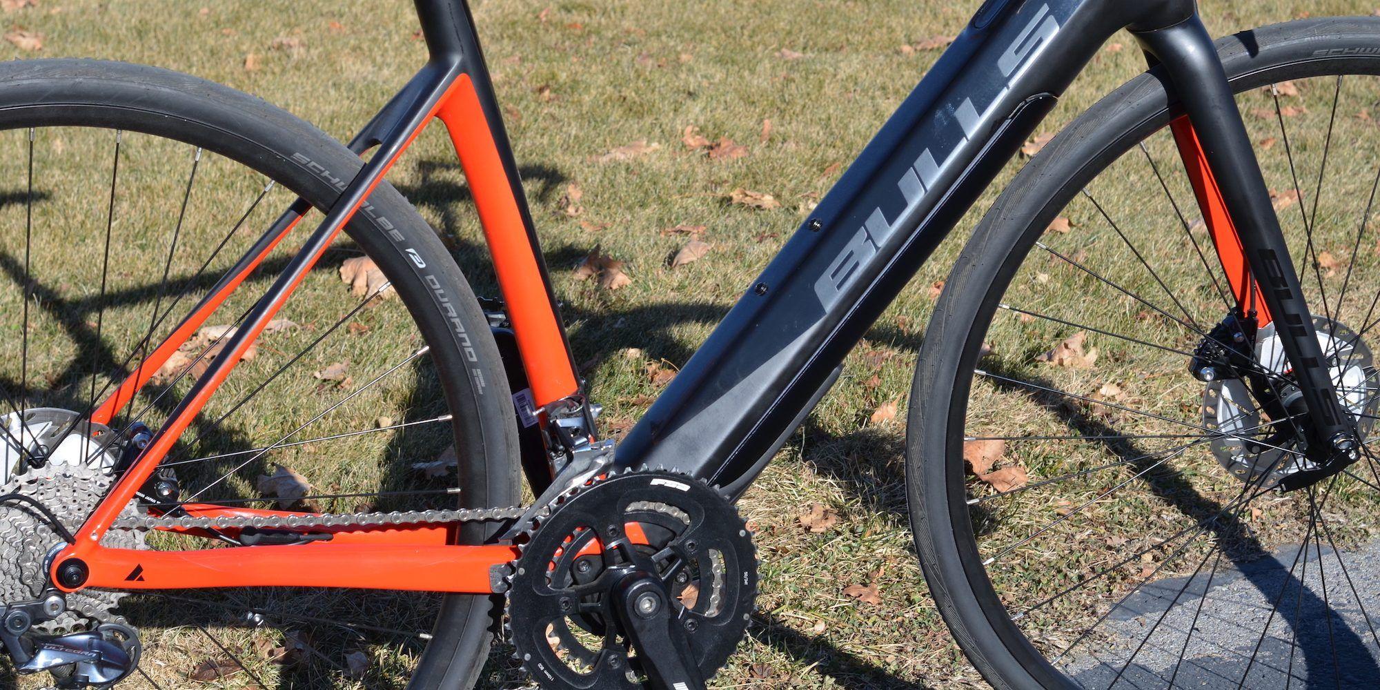 Review Bulls Alpine Hawk Electric Bike Or Non Electric Electric Bike Ebike Carbon Fibre Frames
