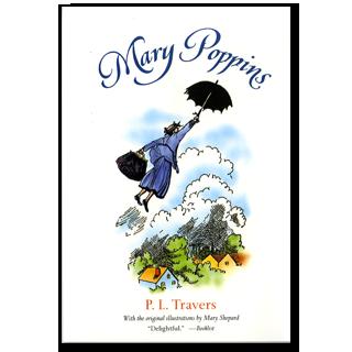 Mary poppins book summary
