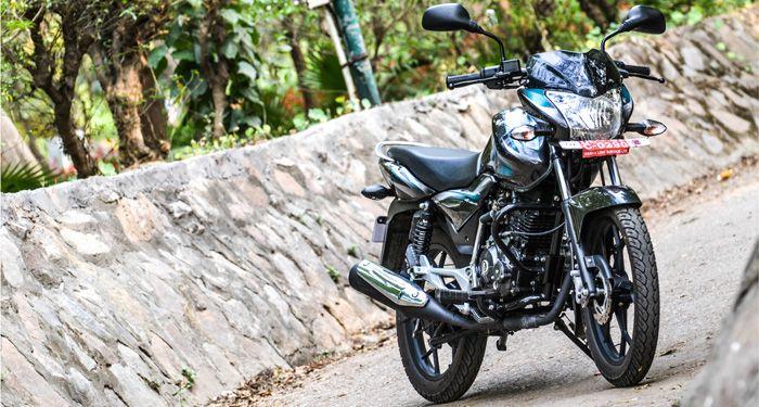 Bajaj Discover 125 Review In India Autox Bajaj Auto Bike