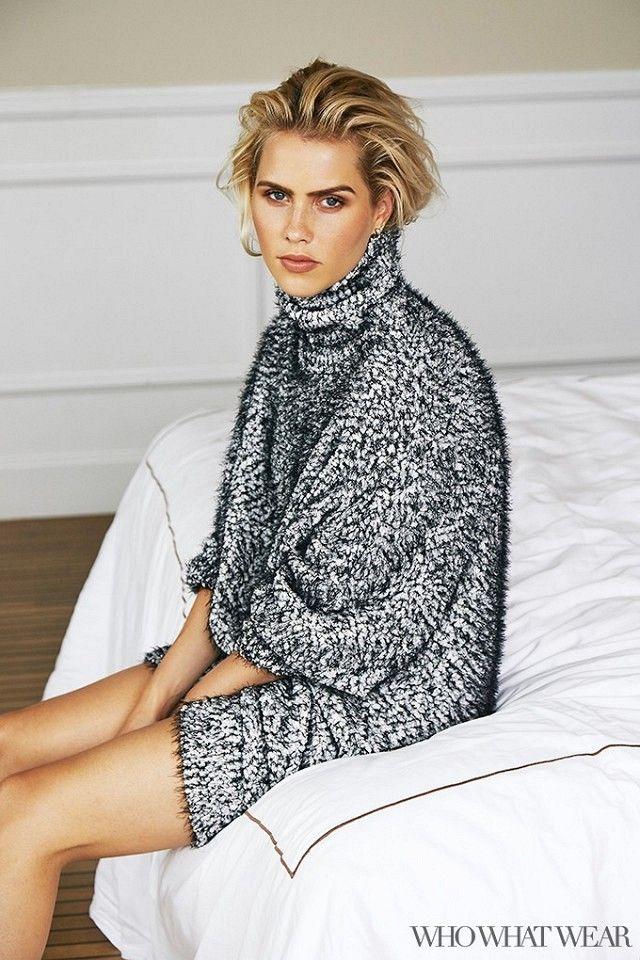 Who What Wear Australia: Claire Holt