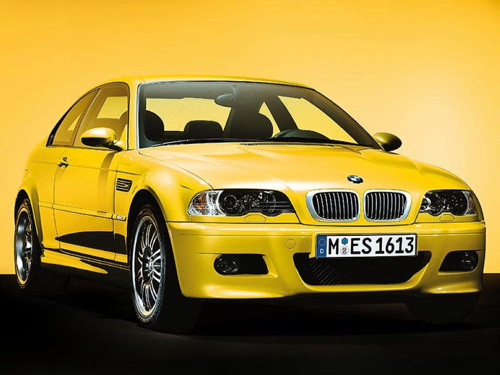 Cars colored yellow - Canary Yellow Bmw Yellow Bmw M3 Carcolor