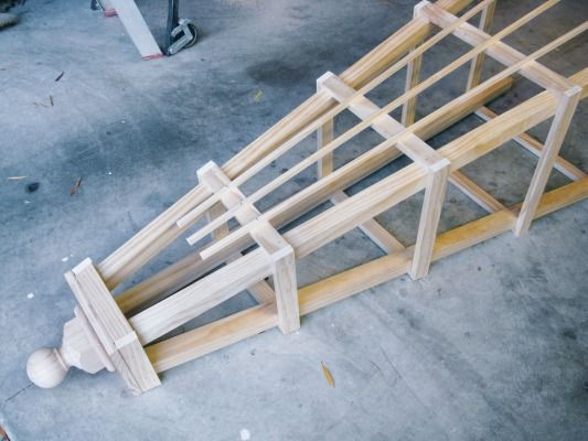 Step- by-step guide to creating a stylish climbing frame for your ...