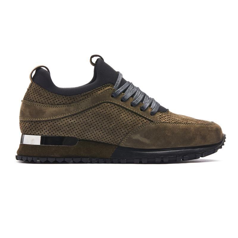 Archway 1.0 Beige - Mallet Footwear